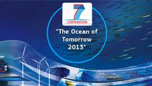 FP7-ERANET-2013-OCEAN
