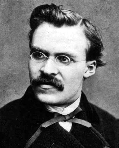 Nietzsche-Friedrich