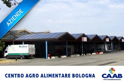 CAAB Centro Agro Alimentare Bologna