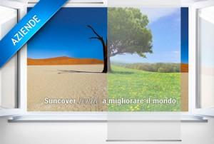 Suncover azienda