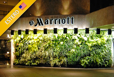 Marriott Hotels e Resorts