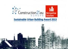 Concorso Construction21