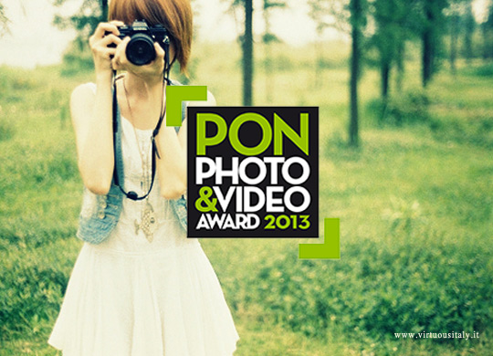 Concorso PON-Photo-VIdeo-Award