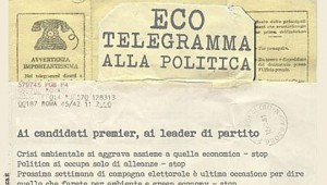 Ecotelegramma