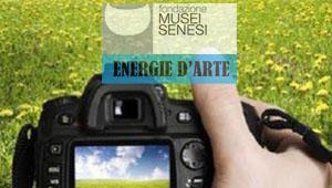 Energie d'arte