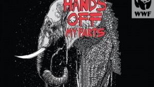 Hands off my parts