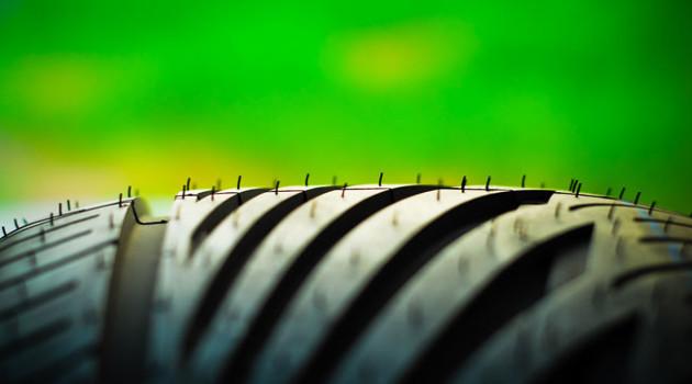 Pneumatici green