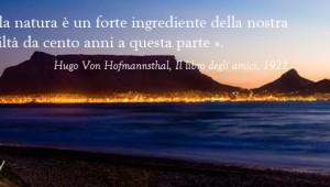 Von Hofmannsthal