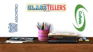 Glass Tellers