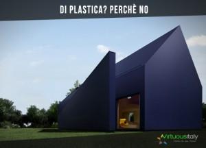 Casa-di-plastica