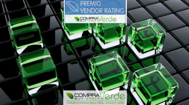 Vendor Rating1