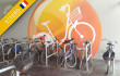 parcheggio bici Bordeaux