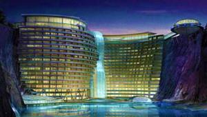 Hotel Cina