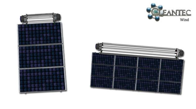 Eolico-fotovoltaico