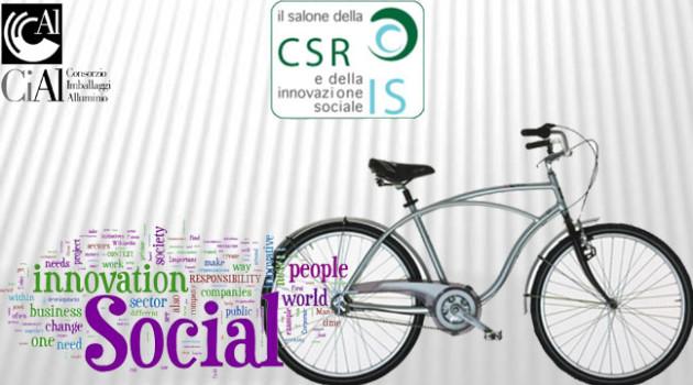 CSR IS