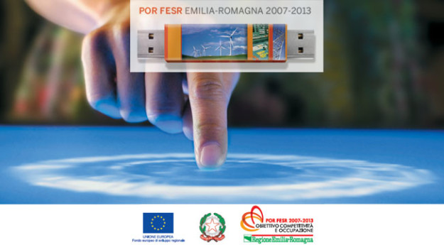 FESR Emilia Romagna
