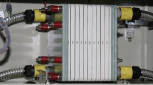 less flow battery