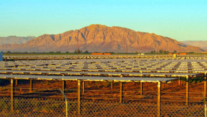 Mount Signal Solar Google