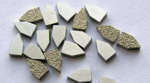 Diamante fotovoltaico