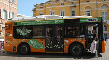Bus Idrometano
