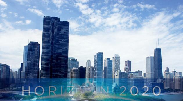 H2020 Smart Cities
