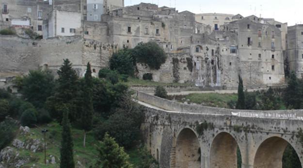 Acquedotto Puglia